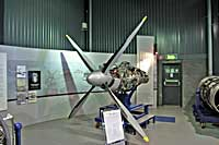RB53 Dart MK510 AT Rolls Royce MUSEUM
